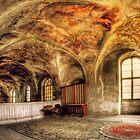 End Of An Era* by Patrycja Makowska