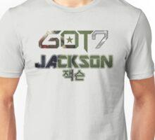 GOT 7 Jackson (Mad) Unisex T-Shirt