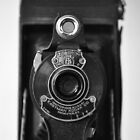 Vintage Camera by Bill Colman