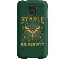 Hyrule University Samsung Galaxy Case/Skin
