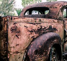 Rust by RDickens