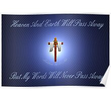 ⊱✿ ✿⊰⊹ HEAVEN & EARTH BIBLICAL⊱✿ ✿⊰⊹ Poster