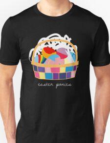 Easter Ponies Unisex T-Shirt