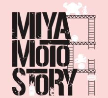 Miyamoto Story Kids Clothes