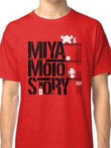 Miyamoto Story Classic T-Shirt