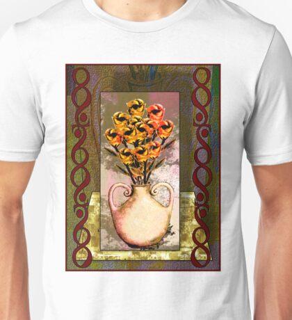 A Dozen Roses Unisex T-Shirt