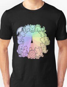 Twelve Guardians Unisex T-Shirt