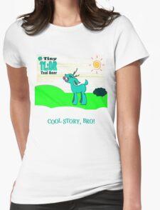 My Tiny Teal Deer / My Little Tiny Teal Deer T-Shirt