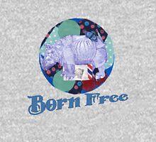 Born Free 2 Unisex T-Shirt