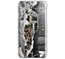 Urban Retro Wildstyle (Cover) iPhone Case/Skin