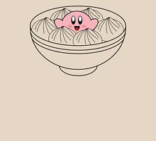 Steamed Kirby Unisex T-Shirt