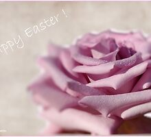 HAPPY EASTER ! by Magriet Meintjes