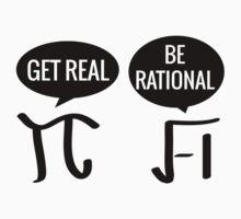 Get Real by tarun766