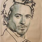 rdj by Peter Brandt