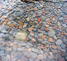 Dreamy Rocks by AmishElectricCo