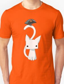 Cat and Raven T-Shirt