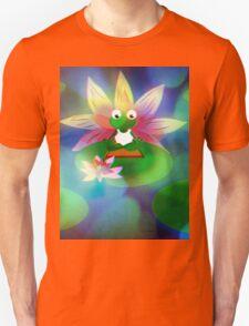 YOGAFROG SHIRT T-Shirt