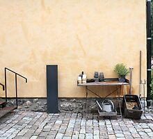 garden accessories by mrivserg