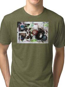 Bring Spring In Tri-blend T-Shirt