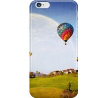 World of Dreams iPhone Case/Skin