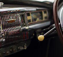 DeSoto By Chrysler by Bryan Freeman
