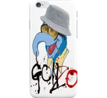 Dr. Gonzo iPhone Case/Skin