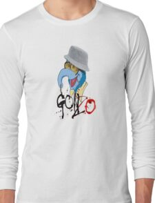 Dr. Gonzo Long Sleeve T-Shirt