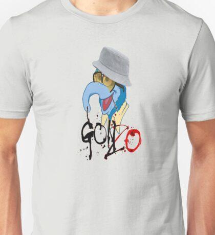 Dr. Gonzo Unisex T-Shirt