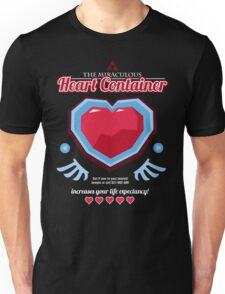 The Miraculous Heart Container T-Shirt