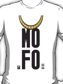 The Vale - MOFO (Bad Foyo Elf's shirt) T-Shirt