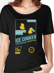 Ice Cooker Women's Relaxed Fit T-Shirt
