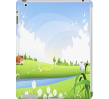 Beautiful Scenery ipad case iPad Case/Skin