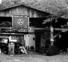 Tennessee Woodcarver by © Joe  Beasley IPA