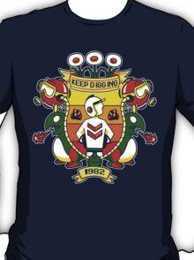 Just Keep Digging T-Shirt