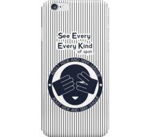 Adult Hide & Seek League iPhone Case/Skin