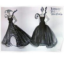 Black velvet '013 - 3 Poster