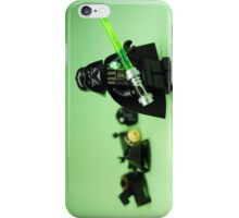 Revenge for the Pinch iPhone Case/Skin