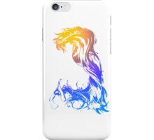 final fantasy 10 game case art iPhone Case/Skin