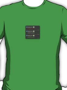 Clash of Clans Loser T-Shirt