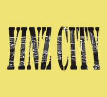 Yinz City: Black Kids Clothes