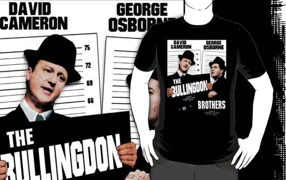 the Bullingdon Brothers by blackiguana