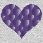 Purple Heart by blueeyedthree