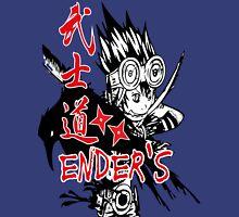 Bushido Crow Unisex T-Shirt
