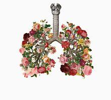 flower breath T-Shirt