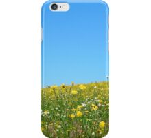 June Brighter Days iPhone Case/Skin