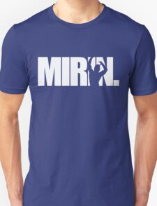 Mirin. (version 1 white) Unisex T-Shirt
