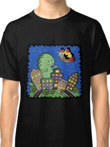 Monstrous Friendship  Classic T-Shirt