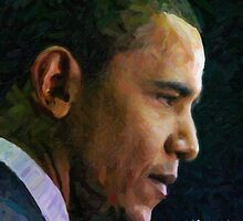 obama1 by Adam Asar