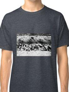Dalmatian Snow Classic T-Shirt