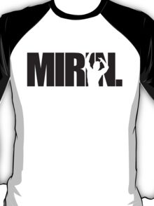 Mirin. (version 1 black) T-Shirt